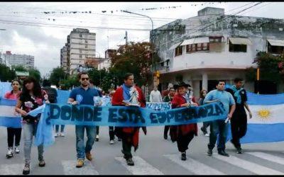 Entrevista Exclusiva al Ex Jefe de Obstetricia GUSTAVO BRIONES en las Puertas del Hospital en Jujuy.